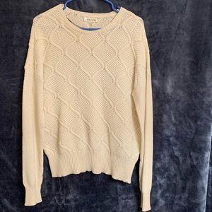 Volcom Knit Sweater